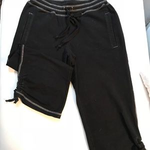 Pants - Capri Lounge pants